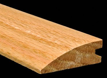 "3/4"" x 2 1/4"" x 6.5LFT Red Oak Reducer"